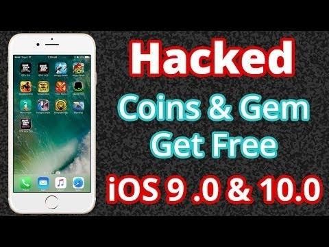 iphone 6s ios 9 hacken