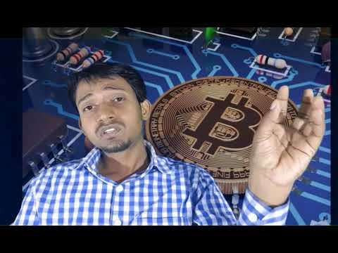 What is bitcoin in Hindi II Best Explanation Ever! everyone should watch this