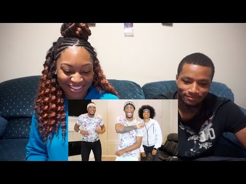 Ar'mon and Trey - For Everybody ft Lil Perfect(REACTION)