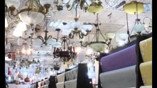 Новый салон-магазин обоев и люстр в Хабаровске .avi(Новый салон-магазин обоев и люстр в Хабаровске., 2012-11-25T04:54:23.000Z)