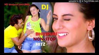Pawan Singh - Bhojpuri Nonstop DJ Remix  - Bhojpuri Mashup Songs 2018
