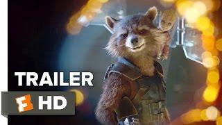 Guardians of the Galaxy Vol. 2 Official International Trailer 1 (2017) - Chris Pratt Movie