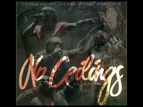 Lil Wayne - Banned From T.V. - No Ceilings - Track 8