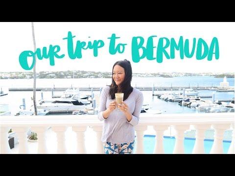 Bermuda Travel Vlog