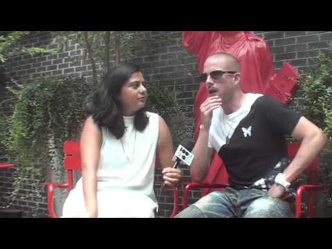 Collie Buddz talks Reggae, Race & Blind To You