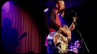 NICK OLIVERI // DEATH ACOUSTIC // Green Machine - Another Love Song - Outlaw Scumfuc - Won´t Let Go