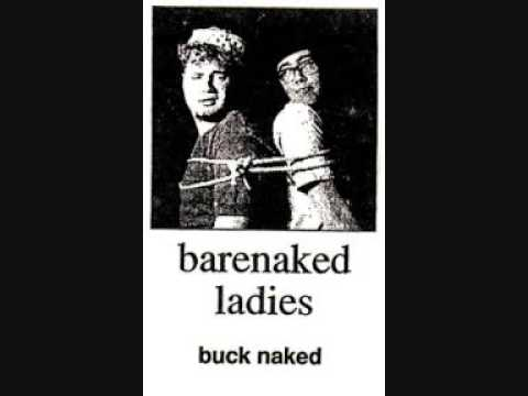 Barenaked Ladies - Bucknaked - 9. Be My Yoko Ono