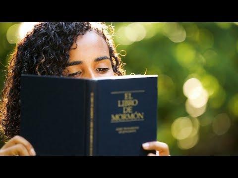 Descubre El Libro de Mormón