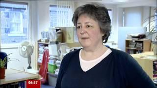 Catriona Shearer   14 2 12   6 55am   News Bulletin