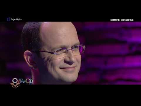 Oktapod - Ditmiri i Shkodres - 23 Qershor 2017 - Vizion Plus - Variety Show