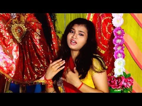NEW BHOJPURI BHAKTI SONG 2017|साक्षी राज -गिर गईल फुलवा मईया| Gir gaeel fulwa maai HD Video