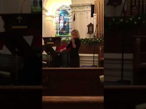 Carol of the Bells/God Rest Ye