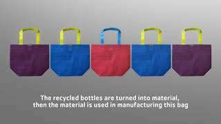 Township Bottle Bags