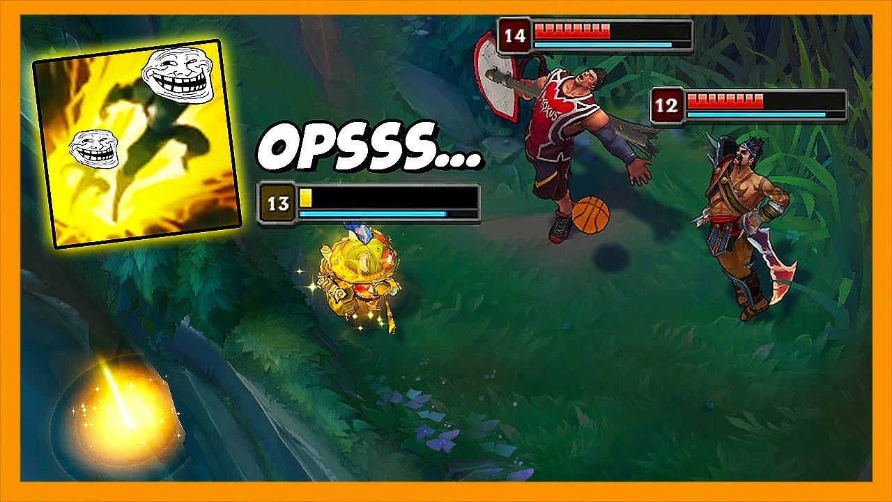 Download Best Funny Moments In LOL