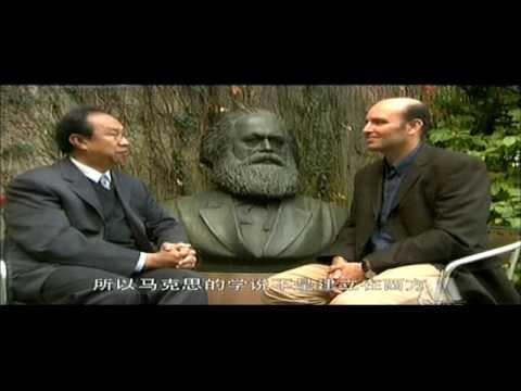 世界歷史 065 馬克思主義的誕生