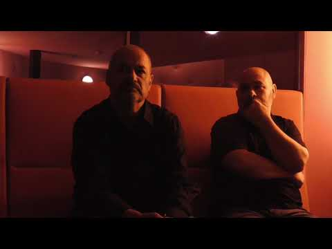ITW Jean Pierre Jeunet et Marc Caro  Etrange Festival 2017