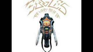 The Eagles - Those Shoes