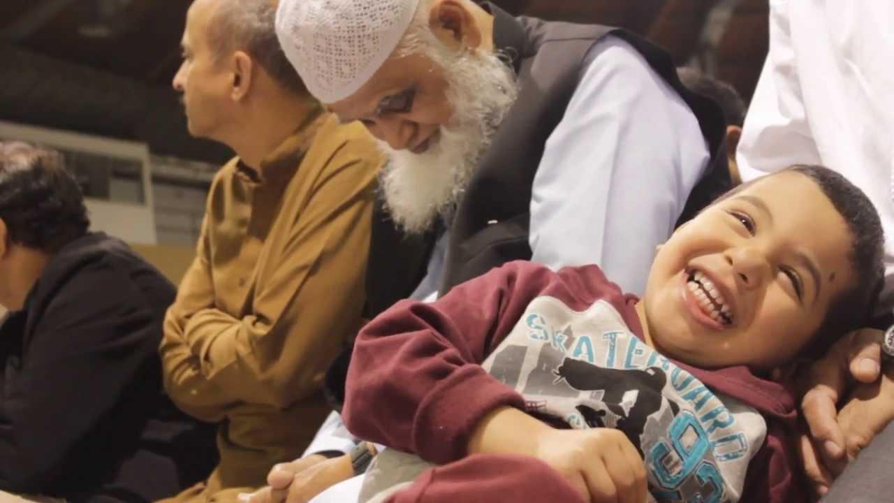 Rochester area Muslims celebrate Eid al-Adha
