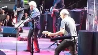 "The Who ""Amazing Journey"" ""Sparks"" ""Pinball Wizard"" ""Listening To You"" Wembley, London, 13 Feb 2016"