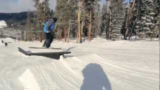 Germination - S2 Ep2 - Mike King Early Season 2013