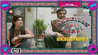 Bareilly Ki Barfi | Dialogue Promo 4 | Yeh Vidrohi Ji Hain