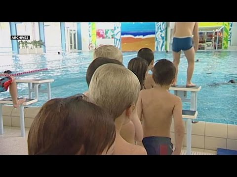 Mixed swimming obligatory for Muslim in Switzerland