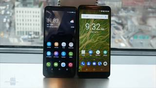 ZTE Blade V9 and V9 Vita Hands On