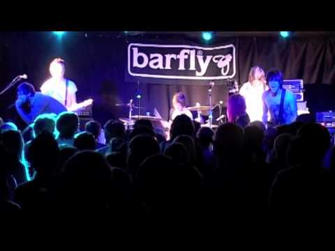 ADELAIDE TV: 'Parallels' LIVE in London!