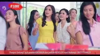 Video Iklan DLUXE Kintakun Collection - Jessica Iskandar (2017) download MP3, 3GP, MP4, WEBM, AVI, FLV Juli 2018
