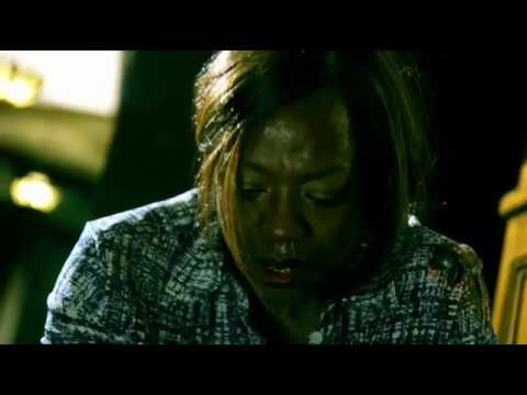 """HTGAWM 04X08 - Annalise Doing CPR On Laurel's Baby - """"Live, Live, Live"""" (Midseason Finale)"""