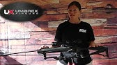 Airgun Angie's on a mission! What is the Xisico Sentry's