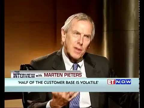 The Interview: Vodafone CEO Marten Pieters Talks About The Indian Business Model