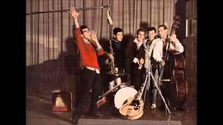 """Peppino di Capri e i suoi Rockers  """"Nun è peccato""""  (1958)"""
