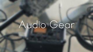 Video Shooting A Film - Audio Gear download MP3, 3GP, MP4, WEBM, AVI, FLV Agustus 2018