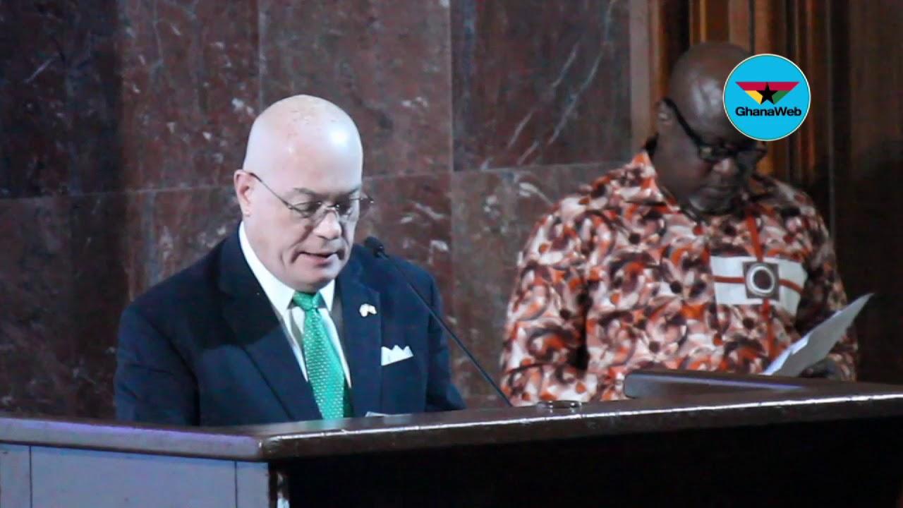 'Sakawa boys' hurting Ghana's reputation internationally - Robert Jackson