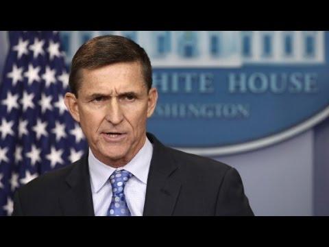 Dem releases new letter in Flynn probe