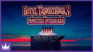 Twitch Livestream | Hotel Transylvania 3: Monsters Overboard Full Playthrough [Xbox One]
