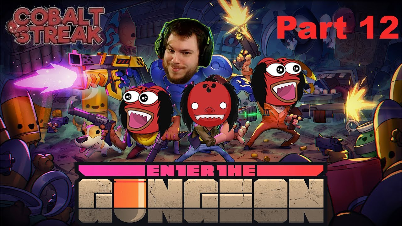 Returning to the Gungeon Part 12 So Young And Fast