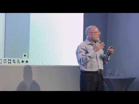 Visions of Digital Culture:  The Future of Museums | James Cuno