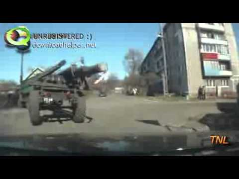 Reifes Russland-Video