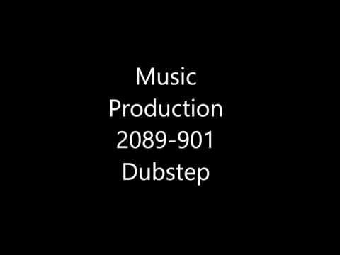 2089 901 Music Production
