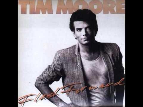 Tim Moore  -Rock 'N' Roll Love Letter