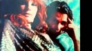 Jim Morrison Pamela Courson Wicked Game.badaboom style