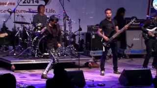 16  Live Music by Sabin Rai During Nepal Festival 2014, Melbourne, Australia
