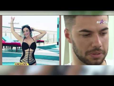Culita Sterp si Carmen de la Salciua nu au divortat - Interviu EXCLUSIV Agentia VIP