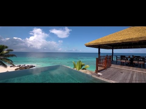 Fregate Island Private - Unique on the Planet - Luxury Hotel Video Production