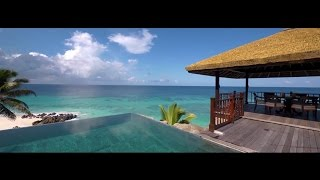 Fregate Island Private   Unique On The Planet   Luxury Hotel Video Production
