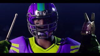 New Fortnite x NFL Skins in Fortnite Battle Royale!