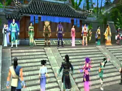 Thiên Long Bát Bộ - GameGate.flv