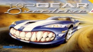 Top Gear Overdrive (N64) - FULL Game